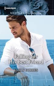 <b>Falling for</b> His Best Friend eBook by <b>Emily Forbes</b> - 9781488079535 ...