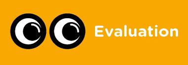Resultado de imagen de evaluation
