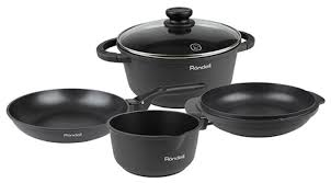 <b>Набор посуды</b> Rondell The One RDA-563 <b>6</b> пр. — купить по ...