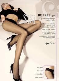 Купить SiSi <b>Be Free</b> 40 vita bassa, <b>колготки</b> цвета moka, miele ...
