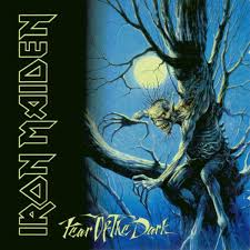 <b>Iron Maiden</b> - <b>Fear</b> Of The Dark | Releases | Discogs