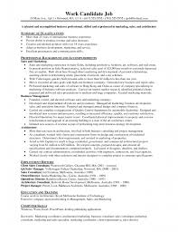 example of administrative coordinator resume sample resumes gallery photos of marketing coordinator resume examples