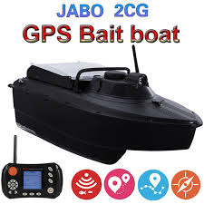 pddhkk gps fishing bait boat with 300m remote control fishing boat 8 ...