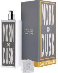 Morn to Dusk by Eau D'italie Eau De Toilette 3.3 oz ... - Amazon.com
