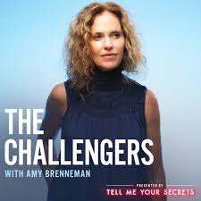 The Challengers with Amy Brenneman