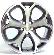 Ford, ALLOY AND STEEL WHEELS; Alloy wheels for ford, 18 inchs ...