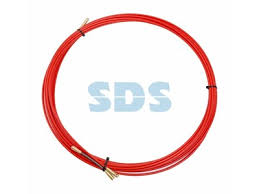 <b>Протяжка кабельная</b> REXANT (мини УЗК в <b>бухте</b>), стеклопруток ...