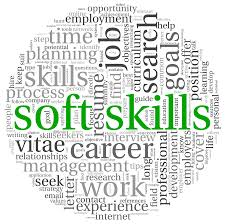 soft skills training because hard skills are not enough