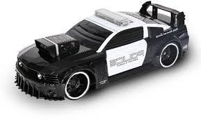 Радиоуправляемая машина He <b>Tai</b> Toys Полиция 1:16 - 75599P ...