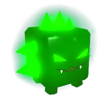 Emerald Golem | Bubble Gum Simulator Wiki | FANDOM powered by ...