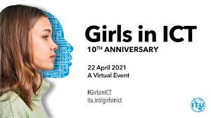 International <b>Girls</b> in ICT Day 2021 | HOME