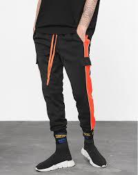 Hedonistk <b>2018 F</b>/<b>W</b> High Street Elastic Waist Sweatpants Skinny ...