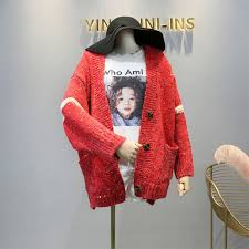 <b>2018</b> Hot Selling Newest Original Knitted Coat <b>Autumn</b> Dress New ...