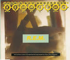 What's the Frequency Kenneth? [#2] album by R.E.M.
