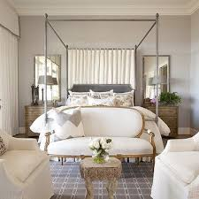 couch bedroom sofa: bedroom sofa transitional bedroom dodson and daughter interior design