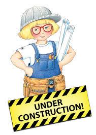 Image result for UNDER CONSTRUCTION CLIP ART