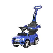 <b>Hollicy</b> Машинка-<b>каталка Mercedes</b>-<b>Benz</b> GL63 AMG синий купить ...