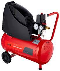 <b>Компрессор безмасляный Fubag</b> HOUSE MASTER KIT, 24 л, 1.1 кВт