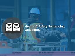 health and safety sentencing guidelines