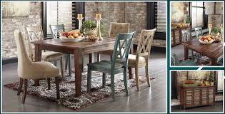 ashley furniture kitchen tables:  dining table dining room by ashley furniture furniturepickcom blog macys dining room sets and ashley