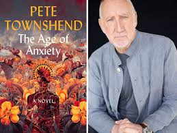 <b>Pete Townshend</b> Talks Last Major Solo Work; First Novel Arrives ...