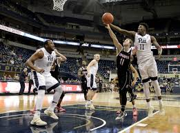 notre dame basketball pittsburgh preview one foot down ncaa basketball nebraska omaha at pittsburgh