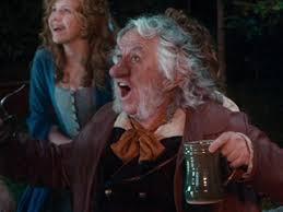 Resultado de imagen de old hobbit
