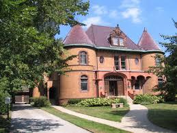 Charles Gates Dawes House