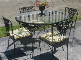 wrought iron patio furniture outdoor is also a kind of vintage woodard wrought iron patio furniture antique rod iron patio