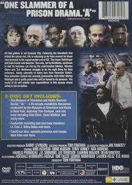 com oz season kirk acevedo ernie hudson terry kinney terry kinney rita moreno harold perrineau j k simmons lee tergesen eamonn walker dean winters barry levinson tom fontana movies tv