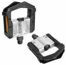 <b>Wellgo Aluminum</b> Silver <b>Bicycle Pedals</b> for sale   eBay