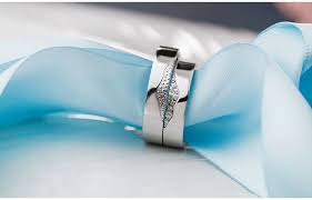 <b>SA SILVERAGE</b> Real 925 Sterling Couples Rings For Women Anel ...
