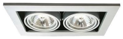 Встраиваемый <b>светильник Arte Lamp</b> Technika <b>A5930PL</b>-<b>2SI</b> ...