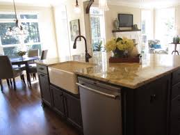 farm kitchen table larger countertop