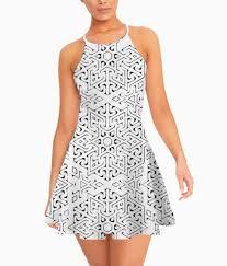 <b>HOT WOMEN'S</b> PRINTED <b>SUMMER DRESS</b> | REDESYN