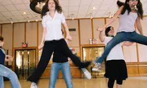 Image result for intro to dance  class teenagers