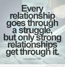 Unbreakable Relationship Quotes. QuotesGram via Relatably.com