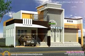 February   Kerala home design and floor plans sq ft Tamilnadu house