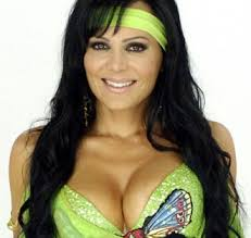 Pero quien rechazó la propuesta por previos compromisos adquiridos fue la guapa Maribel Guardia. Maribel Guardia - maribel-guardia2