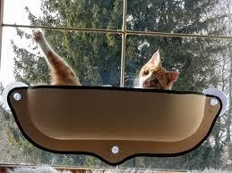 The Original <b>Cat Window Hammock</b> - Let Your <b>Cat</b> Enjoy The View ...