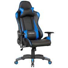 Купить <b>Кресло компьютерное</b> игровое <b>Бюрократ CH</b>-<b>778</b>/BL+ ...