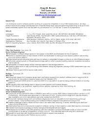 senior software engineer resume getessay biz greg m brown senior software engineer by xumiaomaio inside senior software engineer