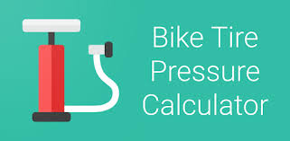 <b>Bike Tire Pressure</b> Calculator - Apps on Google Play