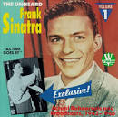 Unheard Frank Sinatra, Vol. 1: As Time Goes By album by Frank Sinatra