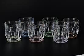 <b>Набор стаканов Crystalite Bohemia</b> для виски, прозрачный