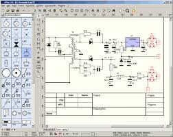 splanthe components can be drawn from the extensive library to your circuit diagram  a user definable grid capture makes it easy to place and wire