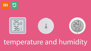 Xiaomi <b>Mi</b> Home <b>temperature and humidity</b> Sensor comparison ...
