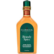 <b>Лосьон после бритья</b> After Shave <b>Brandy</b> Spice 180 мл CLUBMAN ...
