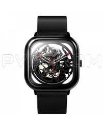 Купить <b>Часы</b> с кожаным ремешком Xiaomi CIGA Design Anti ...