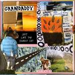 Just Like the Fambly Cat album by Grandaddy
